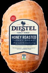 Honey Roasted Artisan Deli Turkey