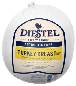 Boneless Turkey Breast