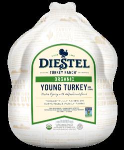 Original Whole Turkey