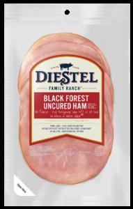 Black Forest Pre-Sliced Deli Ham
