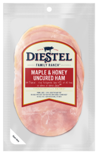 Maple Honey Pre-Sliced Deli Ham