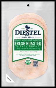 Fresh Roasted Pre-Sliced Deli Turkey