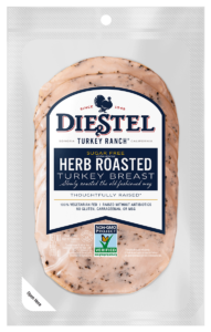 Herbed Roasted Pre-Sliced Deli Turkey