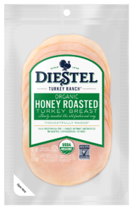Honey Roasted Pre-Sliced Deli Turkey