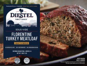 Florentine Sousvide Meatloaf