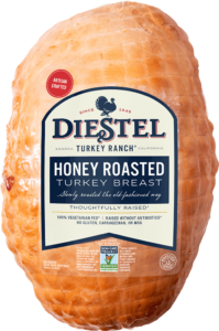 Honey Roasted Artisan Deli Turkey Breast