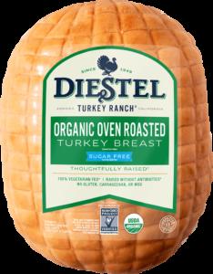 Oven Roasted Traditional Deli Turkey Breast