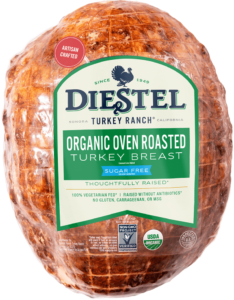 Oven Roasted Artisan Deli Turkey Breast