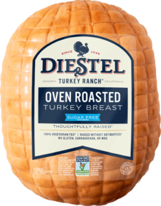 Oven Roasted Traditional Deli Turkey Breast