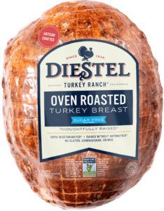 Oven Roasted Artisan Deli Turkey Breast