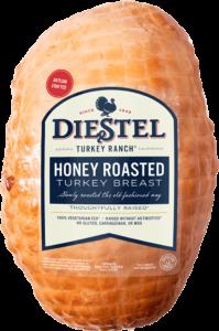 Honey Roasted Artisan Deli Turkey Breast