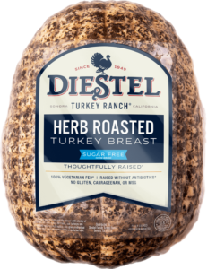 Herbed Roasted Deli Turkey