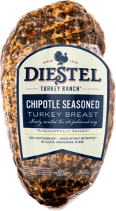 Chipotle Peppered Seasoned Deli Turkey