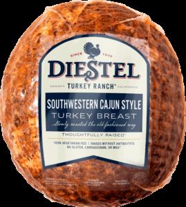 Southwestern Cajun Deli Turkey