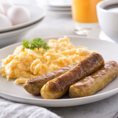 DFR-Breakfast-turkey-Sausage-Links-lifestyle