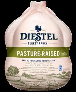 Pasture-Raised Whole Turkey