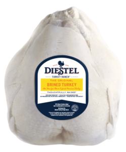 Original Brined Whole Turkey