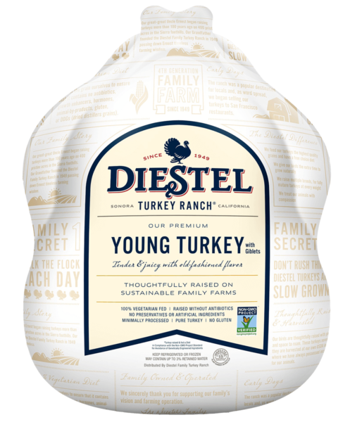 DFR-WholeTurkey-Young-NonGMO-Rendering
