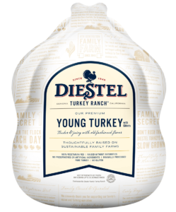 Original Whole Turkey