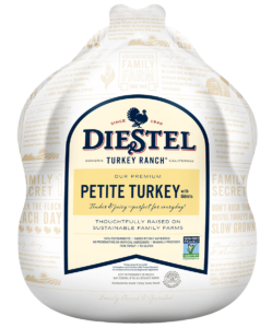 Petite Whole Turkey