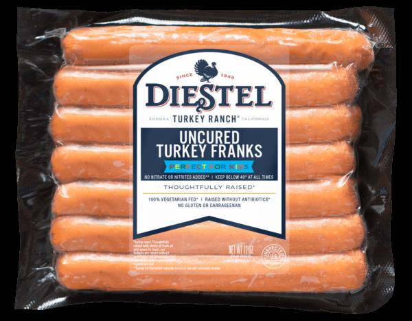 DFR-uncured-turkey-franks-rendering