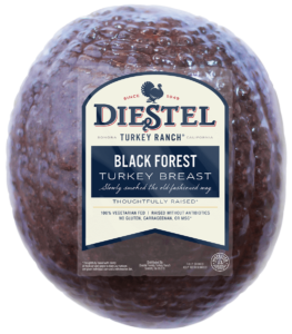 Black Forest Deli Turkey Breast