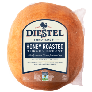 Honey Roasted Traditional Deli Turkey Breast