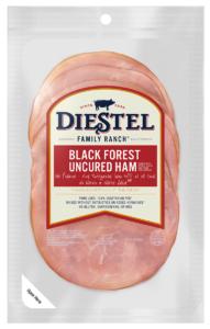Black Forest Pre-Sliced Deli Ham