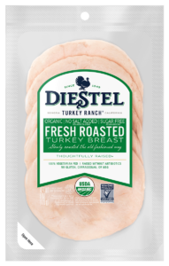 Fresh Roasted Pre-Sliced Deli Turkey