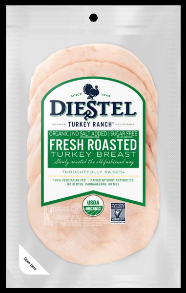 Deli_Pre-Sliced_TurkeyBreast_FreshRoasted_Organic_Rendering