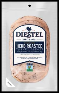 Herb Roasted Pre-Sliced Deli Turkey