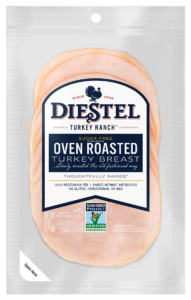 Oven Roasted Pre-Sliced Deli Turkey
