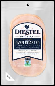 Oven Roasted Pre-Sliced Deli Turkey