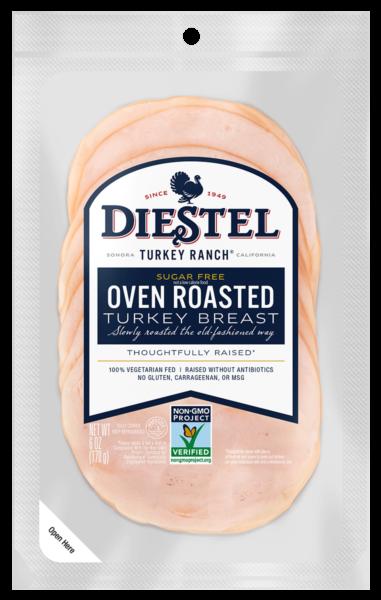Deli_Pre-Sliced_TurkeyBreast_OvenRoasted_NonGMO_Rendering