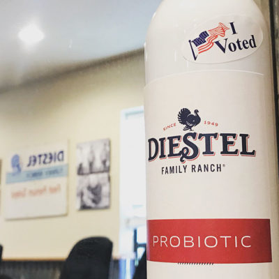 I-voted-probiotic